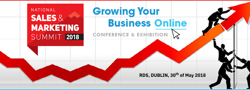 Beacon Internet @ The Sales and Marketing Summit Dublin