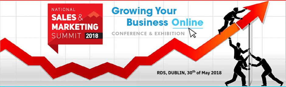 sales and marketing summit
